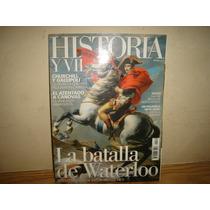 Revista - Historia Y Vida - No. 474
