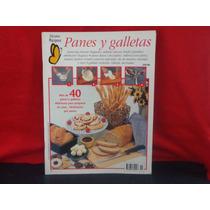 Panes Y Galletas, Ediciones Mariposa, México, Núm. 19, 1998.