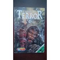Galería Del Terror 6 Compilado De Historias Año-1996
