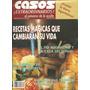 Paquete De Revistas De Casos Extraordinarios