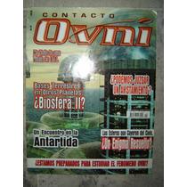 Revista Contacto Ovni Aliens