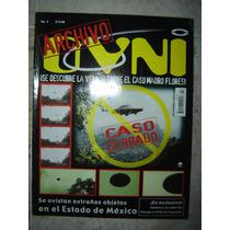 Revistas De Temática Ovni Aliens
