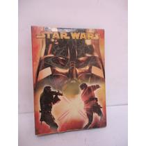 Star Wars Mini Album Fotos