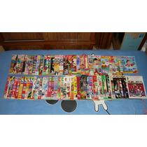 Revistas Navideñas Varias Ediciones Lote, Ideas, Kena.....