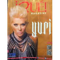 Yuri Revista Que Magazine