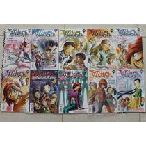 Revistas Witch Disney Comics Varios Números