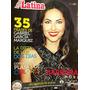 Barbara Mori Revista Vida Latina Usa