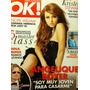 Angelique Boyer Revista Ok!