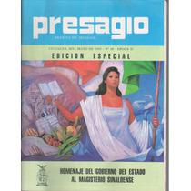 Presagio Revista D Sinaloa 68 Historia Magisterio Sinaloense