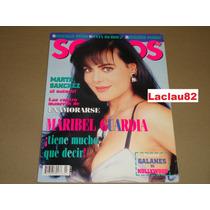 Maribel Guardia Tiene Mucho Que Decir Revista 1994
