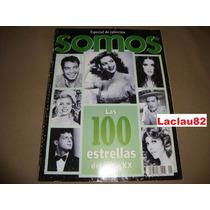 Las 100 Estrellas Del Siglo Xx Revista Somos 1997