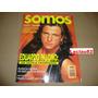 Eduardo Palomo Un Salvaje Enamorado Revista Somos 1993