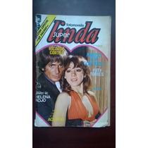 Ricardo Cortes Y Paty Torres En: Fotonovela Linda