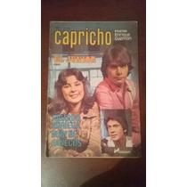 Ricardo Noriega Y Rubi Re En: Fotonovela Capricho