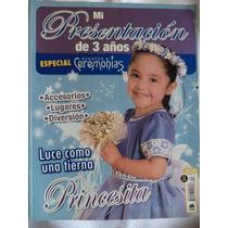 Revista De Vestidos De Presentacion Para Niñas De 3 Años