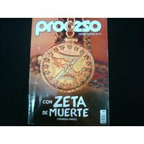 Con Zeta De Muerte, Primera Parte, Proceso, Edición Especial