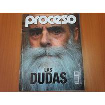 Revista Proceso 1782, Las Dudas, Jefe Diego, Vaticano