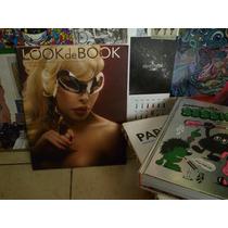 Revista Española Look De Book Guia Creativa De Arte #1