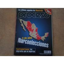 Revista Proceso 1756 - 04 De Julio Narcoelecciones
