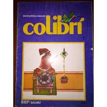 Revista Colibrí Nos. 1, 2 Y 93