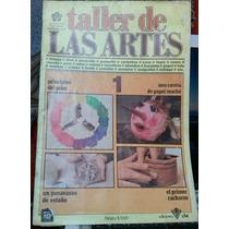 Revista Enciclopédica Num.1 Taller De Las Artes 1980 México