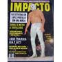 Revista, Impacto, El Santo En Portada