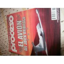 Revista Proceso # 1489 El Avión De Los Bibriesca Fox