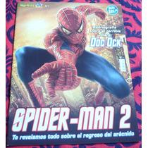 El Hombre Araña 2 Mega Revista Spide-man 2