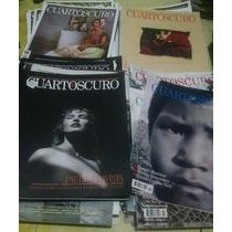 Revista Cuartoscuro (paquetes De 10)