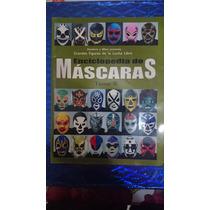Enciclopedia De Máscaras Tomo 2
