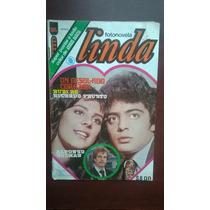 Rubi Re Y Ricardo Fausto En: Fotonovela Linda No.750