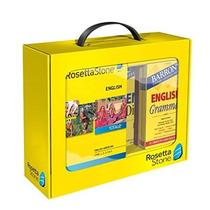 Aprender Inglés: Rosetta Stone Inglés (americano) - Power Pa