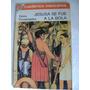 Cuadernos Mexicanos Jesusa Se Fue A La Bola Poniatowska $69