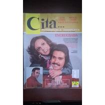 Luis Uribe, Merle Uribe Y Felix Santaella Fotonovela Cita...
