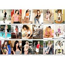 Revistas Adultos Xxx Selec. De Modelos A Solo $2.50 C/u. Rm4