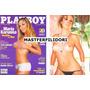 Maria Karunna Calo Playboy Mexico Vol. 4 # 46 Agosto 2006