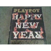 Revista Playboy 1976 Americana Pinups De Vargas