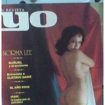 Revista Su Otro Yo Norma Lee