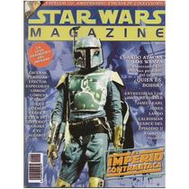 Star Wars Magazine En Español, 28 Tomos, Pdf