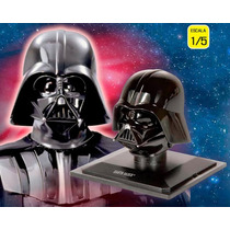 Star Wars Cascos De Coleccion 1 Darth Vader