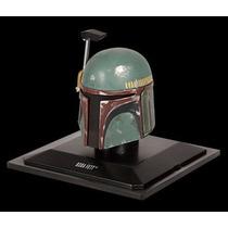 Star Wars Boba Fett No. 4 Cascos De Colección