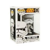 Funko Star Wars Return Of The Jedi Pop! Star Wars Clone Troo