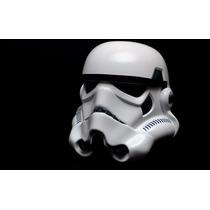 Star Wars Stormtrooper Cascos De Coleccion No 3