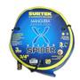 Manguera Spider 3/4 Conector Metálico 25 Mts 3 Capas Hm4