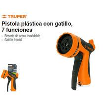 Pistola Para Manguera Plástica C/gatillo 2 Modelos Diferente