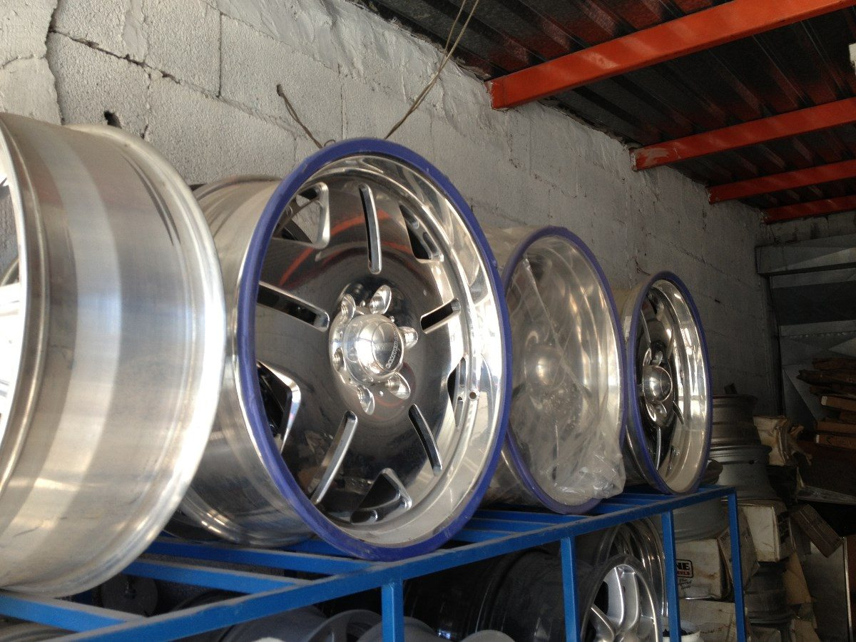 para ford lobo y expedition 6 birlos rines 22s ford limited expedition
