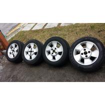 Rin Ford 14 Ka Fiesta Focus Ikon Courier Misty $$ X Pieza