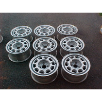 1 Rin 15x7 Ford Mustag Gt $2000