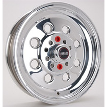 Weld Racing Draglite 90 Set De 4 Rines De Aluminio 15x3.5