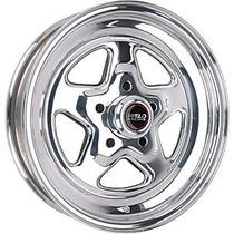 Weld Racing Pro Star 96 Set De 4 Rines Aluminio 15x3.5